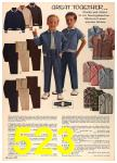 1964 Sears Spring Summer Catalog, Page 523
