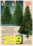 1974 Montgomery Ward Christmas Book, Page 299