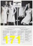 1972 Sears Spring Summer Catalog, Page 171
