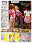 1986 Sears Spring Summer Catalog, Page 276