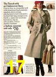 1977 Sears Fall Winter Catalog, Page 17