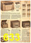 1949 Sears Spring Summer Catalog, Page 633