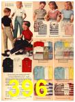 1958 Sears Spring Summer Catalog, Page 396