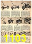 1949 Sears Spring Summer Catalog, Page 1103