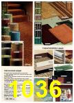 1981 Montgomery Ward Spring Summer Catalog, Page 1036
