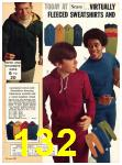1971 Sears Fall Winter Catalog, Page 132