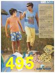 1988 Sears Spring Summer Catalog, Page 495