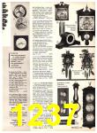 1969 Sears Spring Summer Catalog, Page 1237