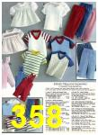 1980 Sears Spring Summer Catalog, Page 358