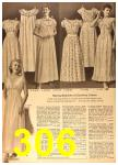 1958 Sears Spring Summer Catalog, Page 306