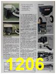 1991 Sears Fall Winter Catalog, Page 1206