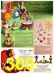 1969 Montgomery Ward Christmas Book, Page 300
