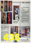 1989 Sears Home Annual Catalog, Page 436