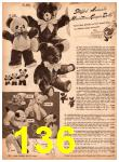 1947 Sears Christmas Book, Page 136