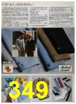1985 Sears Spring Summer Catalog, Page 349