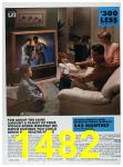 1991 Sears Fall Winter Catalog, Page 1482