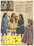 1960 Sears Spring Summer Catalog, Page 369