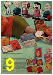 1967 Montgomery Ward Christmas Book, Page 9