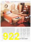 1988 Sears Fall Winter Catalog, Page 922