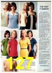 1977 Sears Spring Summer Catalog, Page 127