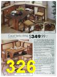1989 Sears Home Annual Catalog, Page 326