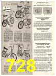1969 Sears Spring Summer Catalog, Page 728