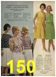 1962 Sears Spring Summer Catalog, Page 150