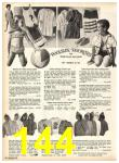 1968 Sears Fall Winter Catalog, Page 144
