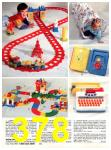 1990 Sears Christmas Book, Page 378
