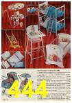 1982 Montgomery Ward Christmas Book, Page 444