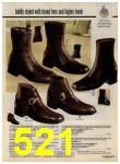 1972 Sears Fall Winter Catalog, Page 521