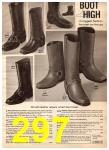1972 Montgomery Ward Spring Summer Catalog, Page 297