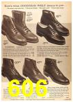 1962 Sears Fall Winter Catalog, Page 606