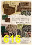 1959 Sears Spring Summer Catalog, Page 616