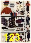1979 Sears Fall Winter Catalog, Page 123
