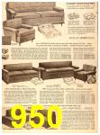 1956 Sears Fall Winter Catalog, Page 950