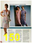 1986 Sears Spring Summer Catalog, Page 150