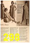 1964 Sears Spring Summer Catalog, Page 298