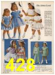 1962 Sears Spring Summer Catalog, Page 428
