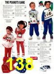 1993 JCPenney Christmas Book, Page 138