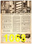 1958 Sears Fall Winter Catalog, Page 1068