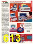 1996 JCPenney Christmas Book, Page 613