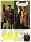 1971 Sears Fall Winter Catalog, Page 666