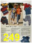 1993 Sears Spring Summer Catalog, Page 249