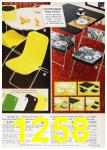 1972 Sears Spring Summer Catalog, Page 1258