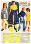 1972 Sears Spring Summer Catalog, Page 356