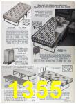 1967 Sears Spring Summer Catalog, Page 1355