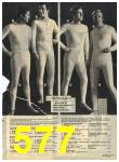 1972 Sears Fall Winter Catalog, Page 577