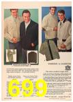1964 Sears Spring Summer Catalog, Page 699