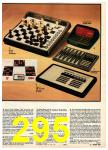 1980 Montgomery Ward Christmas Book, Page 295